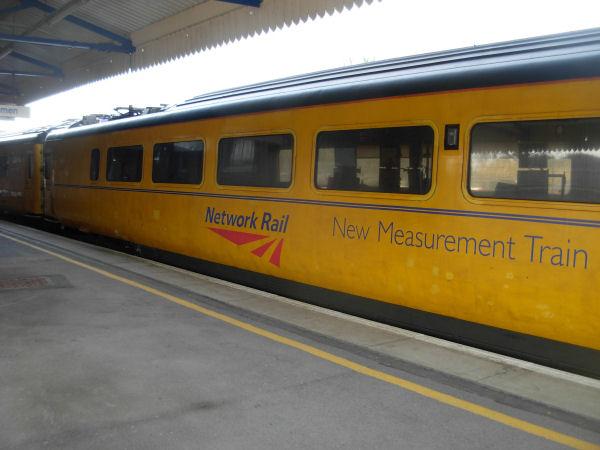 Network Rail New Measurement T...